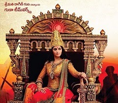 Rudrama Devi : Details of Complete Cast &Characters !