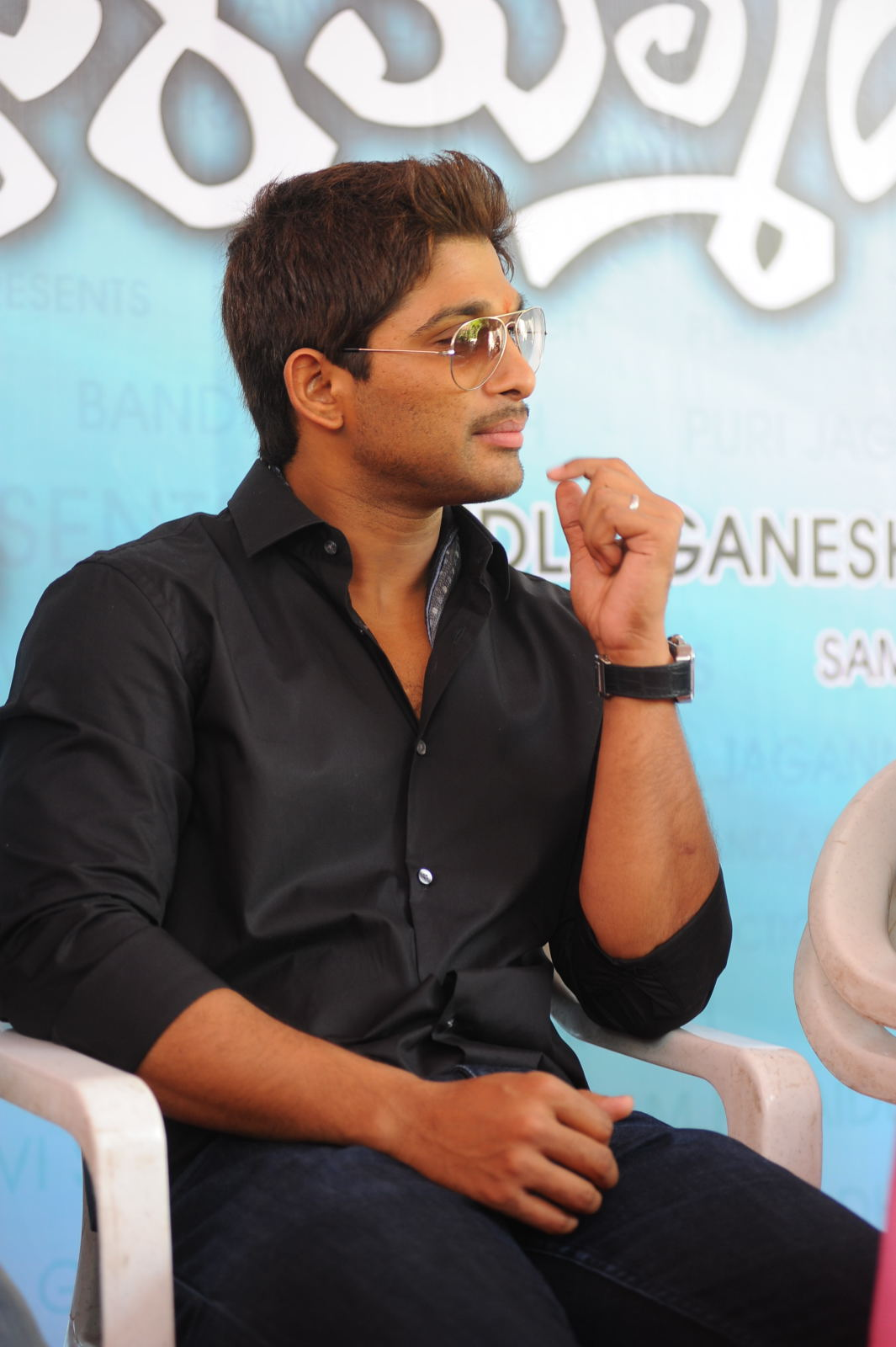 Allu Arjun Stills