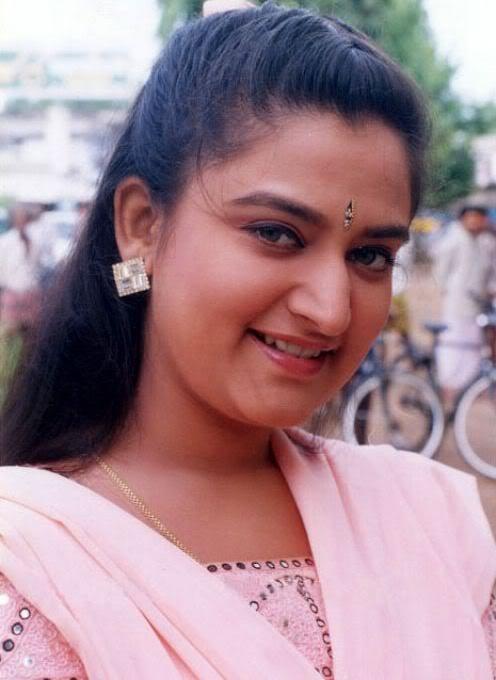 Actress mohini wedding