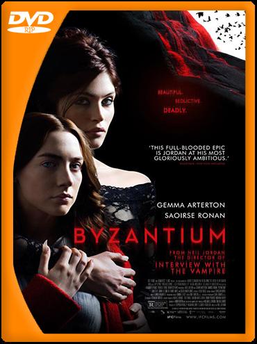 Byzantium (2012) DVDRip Español Latino