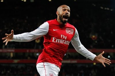 KING THIERRY !