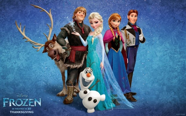 Watch New 2012-2013 Disney Movies Online For Free