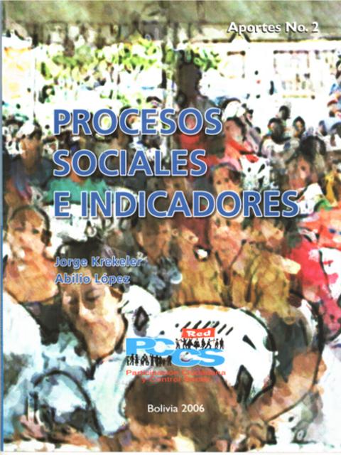 Procesos Sociales e Indicadores