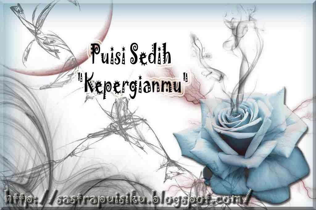 Puisi Sedih