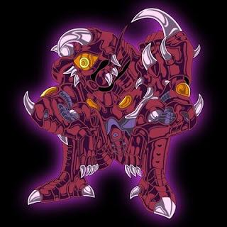 Reino de Hades: Sapuris Estrellas Terrestres Giganto+-+Ciclope+Armadura