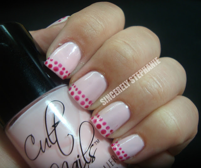 cult-nails-enticing-essence-glamourous-life-french-tip