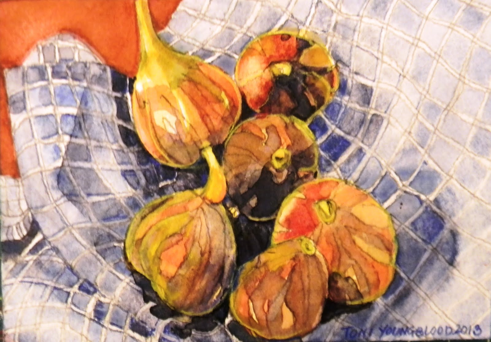 Figs in A Blanket