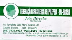 FEDERAÇÃO BRASILEIRA DE EPILEPSIA