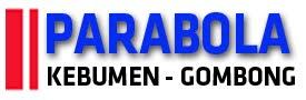 Parabola Kebumen Gombong