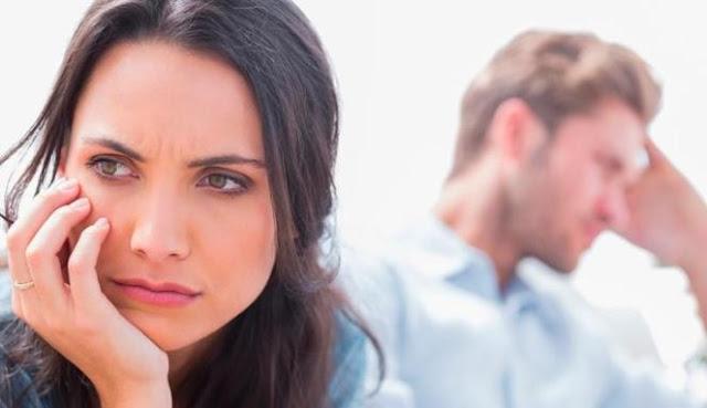 Empat Tanda Ini Buat Hubungan Masa Depan Menjadi Suram