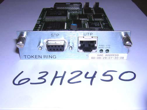 Pengertian LAN Card - yusuf blog