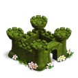 castleville gift castle