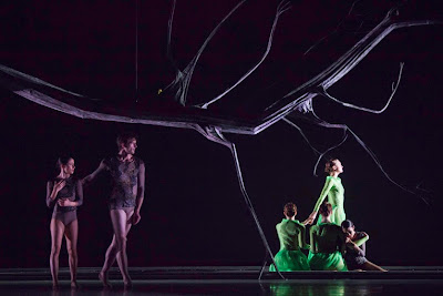 Atlanta Ballet | Modern Choreographic Voices | Photo: Charlie McCullers