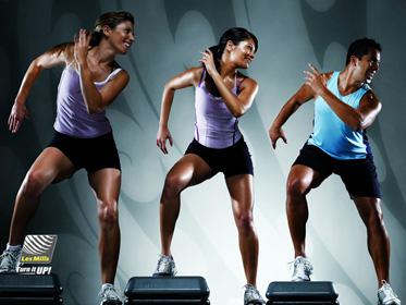 Celebrity fitness indonesia promosi