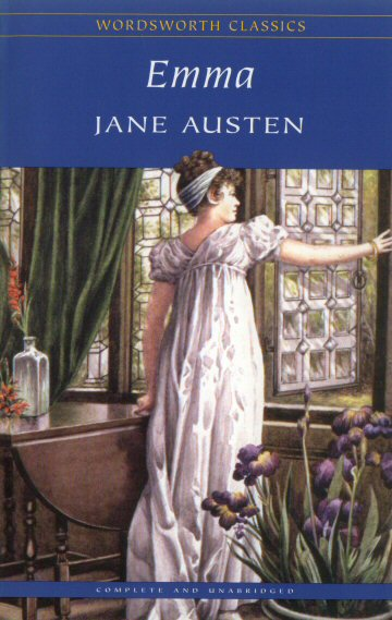 an analysis of jane austens novel emma Emma by jane austen  emma analysis literary devices  choosing a tiny,  tiny little town as the setting of emma is not a big stretch for jane austen come to .