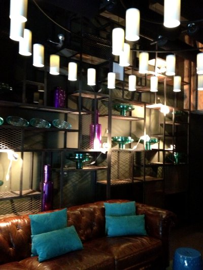 Restaurante Light House