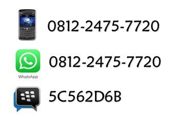 Contact Saya di :