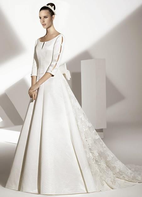kitty von kitten: vestidos de novia / wedding dresses 2013