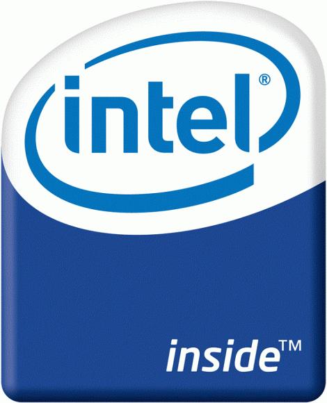 Intel Inside.