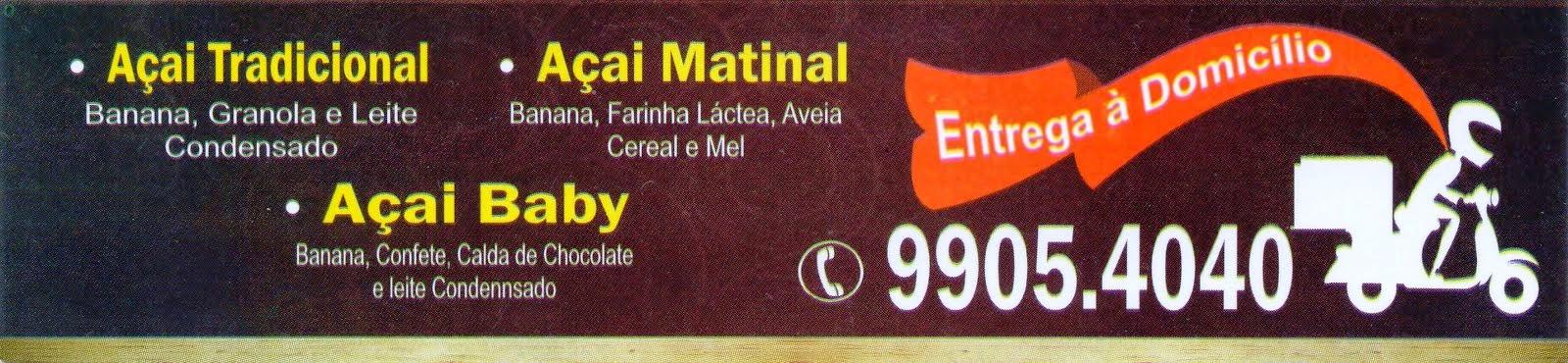 Disque Entrega da Pastelaria Tangará: