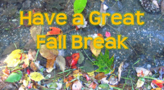 Have a Great Fall Break (image)
