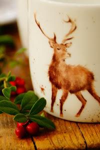 Wrendalen ihanuuksia jouluksi!