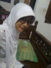 Profile Blogger - Putri Rani