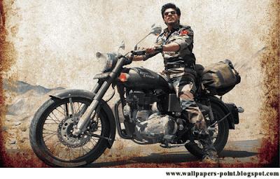 Jab Tak Hai Jaan Katrina Wallpapers