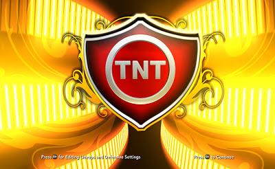 NBA 2K13 TNT Presentation Mod
