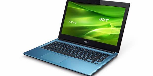 Acer Slim Aspire V5