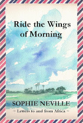 Ride the Wings of Morning