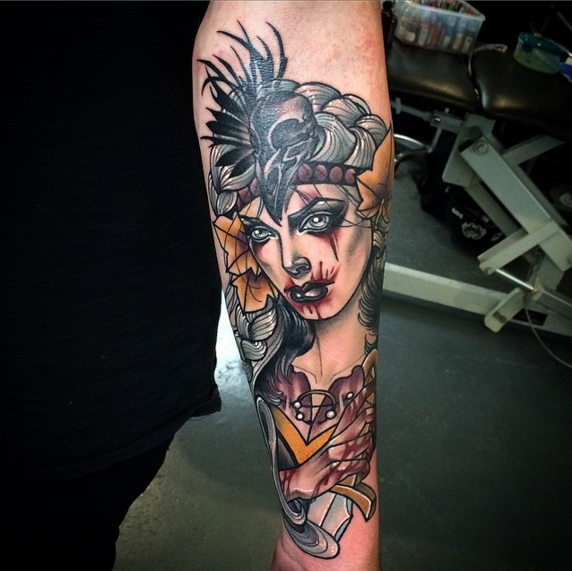 through the reels 10 more tattoo artists you need to