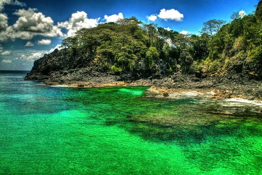 Melhores Praias de Pernambuco de Melhor Praia do Brasil