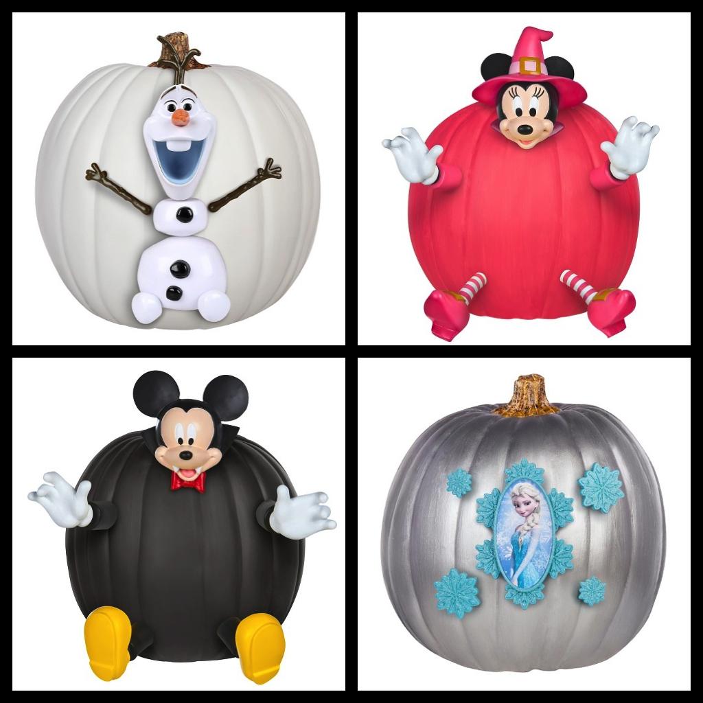 My Disney Life: Fun Find: Halloween Decor