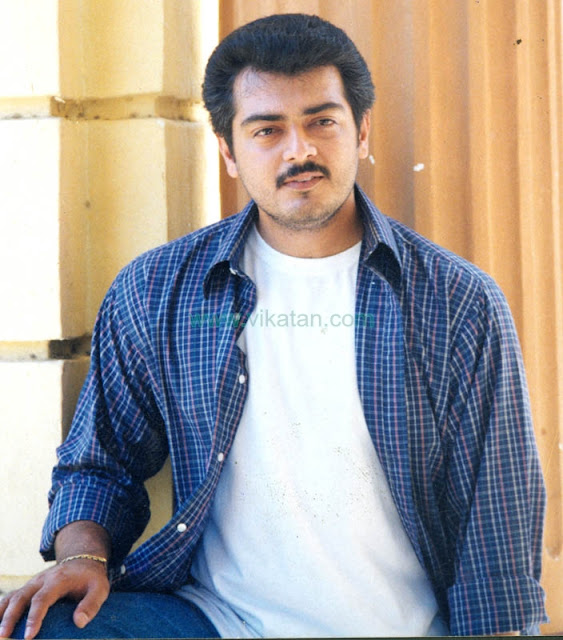 Ajith Kumar's Exclusive Unseen Pictures 3