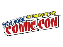 Convention Coverage:   NYCC 2015