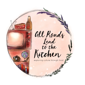 All Roads Lead to the Kitchen