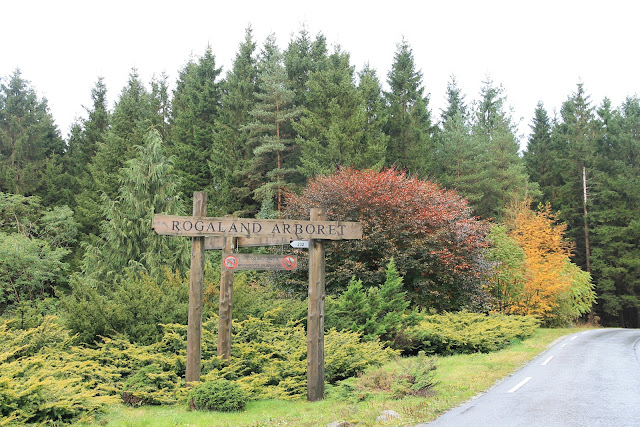 Rogaland Arboretum