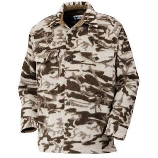 Columbia Men's Gallatin Range Shirt Jacket