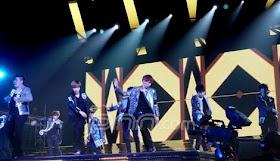 Kumpulan Video Konser Super Junior SS4 di Jakarta 2012 Lengkap