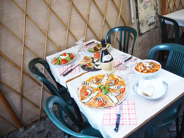pizza, pasta, italia, italy, rooma, roma, rome, trastevere, ristorante, travel, matkat, ideas, tips, ideat, vinkit, kokemukset, matka vinkit, matka ideat, travel ideas, travel tips, travels, matkustaa,