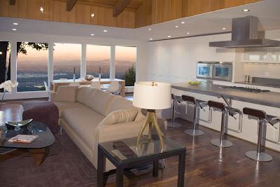 Kitchen Living Room Designs on Best Kitchen Interior Design Ideas  Open Kitchen Living Room