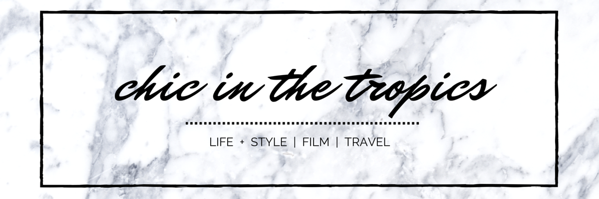 CHIC IN THE TROPICS | A Detroit and Midwest Life and Personal Style Blog