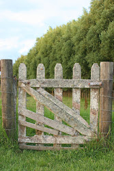 Woolly Gate