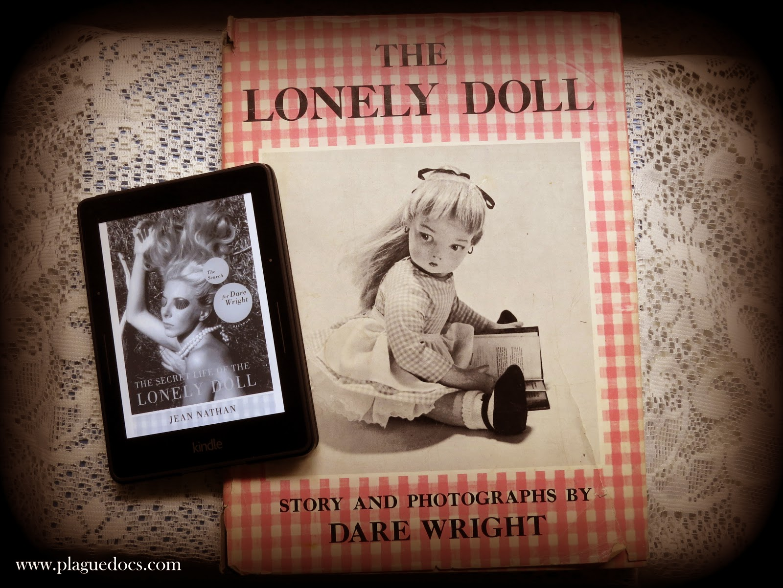 """The Lonely Doll"" and ""The Secret Life of the Lonely Doll"""