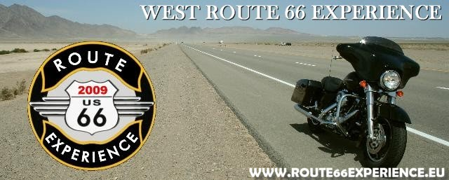 Route 66 Experience 2009