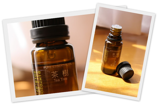 Salubrious Ingredient: Tea Tree Oil