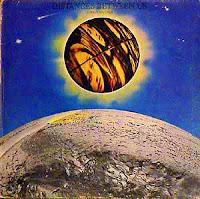 Adrian Wagner - Distances Between Us (1974)