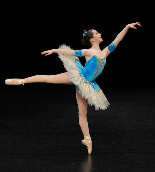 Custom Made classical tutu Isabelle 2011