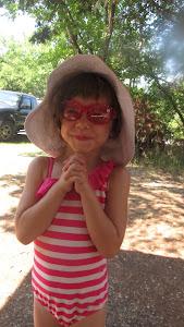 Big sister camper